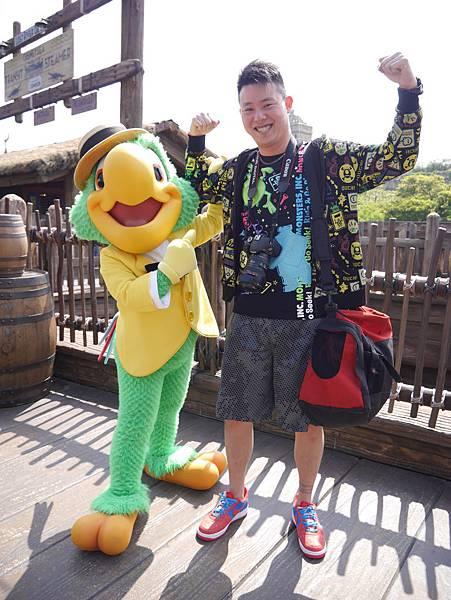 東京迪士尼海洋 Tokyo Disneysea (215)