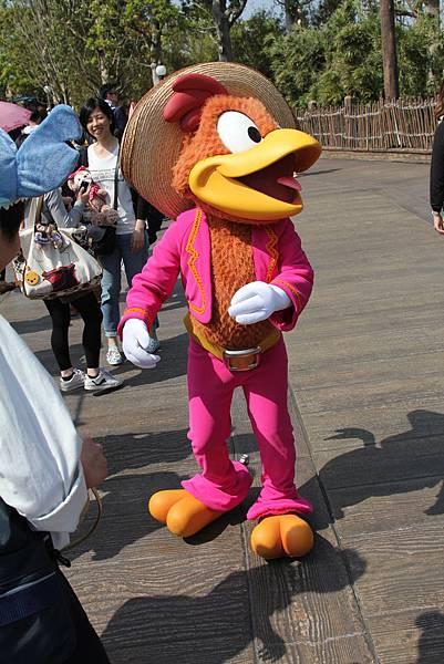 東京迪士尼海洋 Tokyo Disneysea (218)