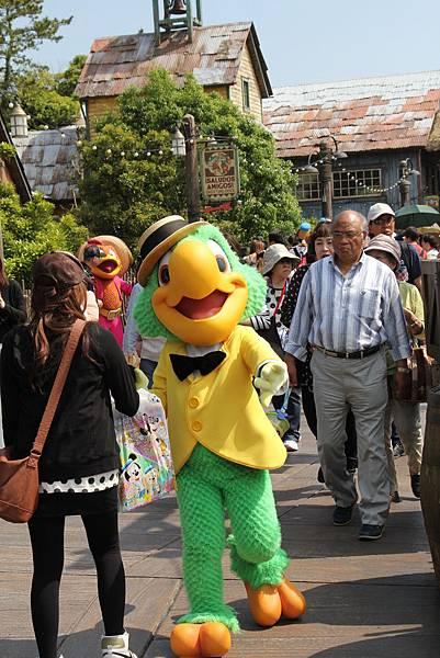 東京迪士尼海洋 Tokyo Disneysea (207)