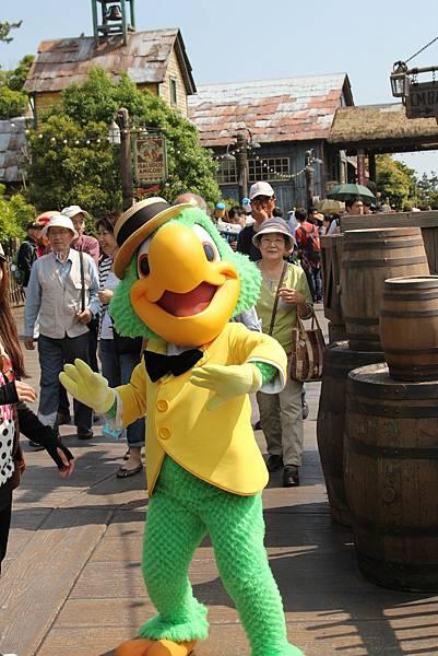 東京迪士尼海洋 Tokyo Disneysea (209)
