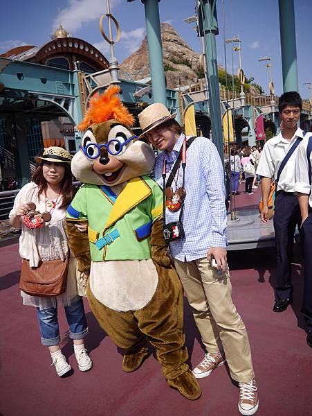 東京迪士尼海洋 Tokyo Disneysea (227)