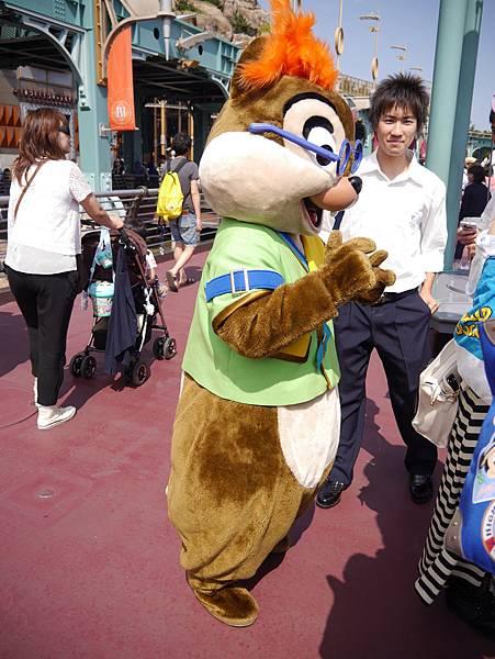 東京迪士尼海洋 Tokyo Disneysea (226)
