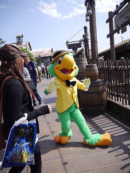 東京迪士尼海洋 Tokyo Disneysea (212)
