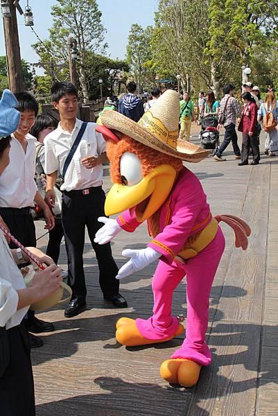 東京迪士尼海洋 Tokyo Disneysea (216)