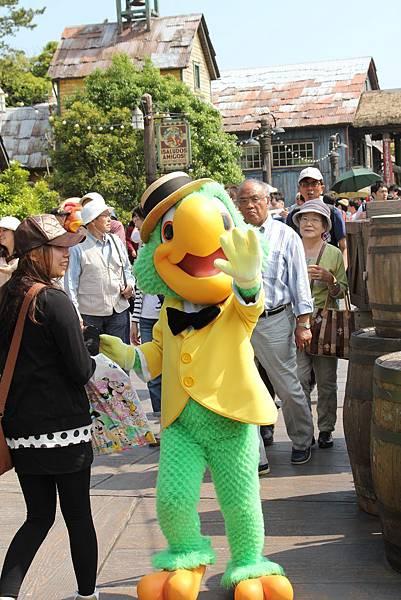 東京迪士尼海洋 Tokyo Disneysea (208)
