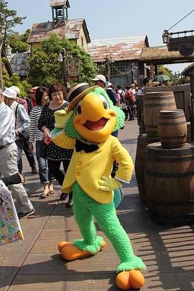 東京迪士尼海洋 Tokyo Disneysea (210)