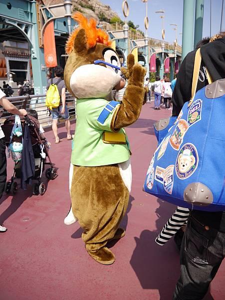 東京迪士尼海洋 Tokyo Disneysea (225)