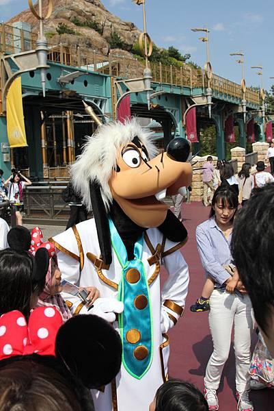 東京迪士尼海洋 Tokyo Disneysea (229)