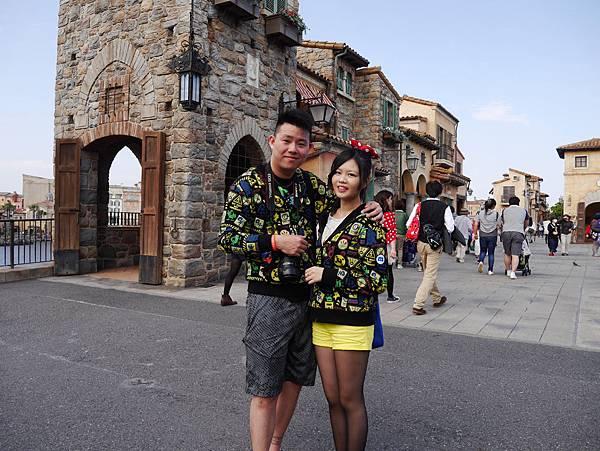 東京迪士尼海洋 Tokyo Disneysea (244)