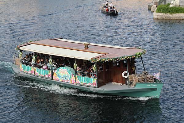 東京迪士尼海洋 Tokyo Disneysea (252)