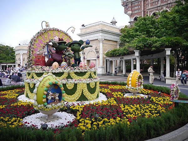 東京迪士尼海洋 Tokyo Disneysea (274)