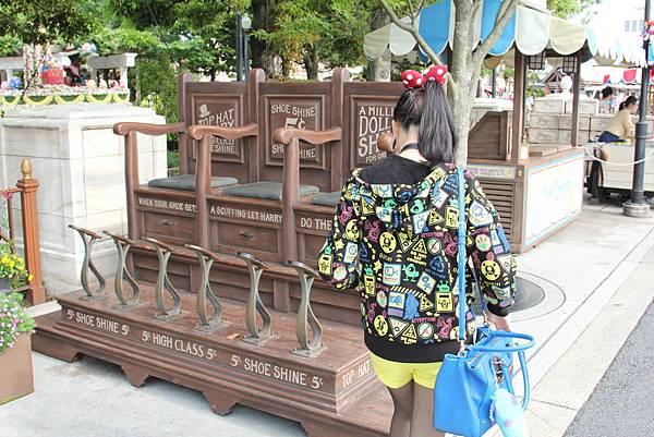 東京迪士尼海洋 Tokyo Disneysea (269)