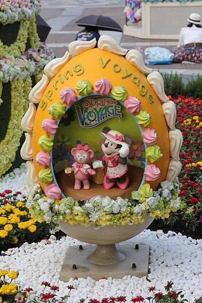 東京迪士尼海洋 Tokyo Disneysea (275)
