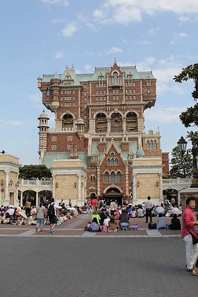 東京迪士尼海洋 Tokyo Disneysea (268)