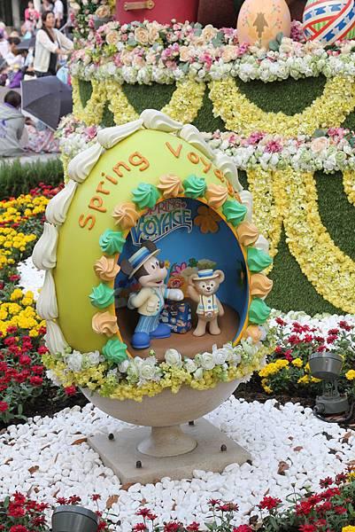 東京迪士尼海洋 Tokyo Disneysea (273)