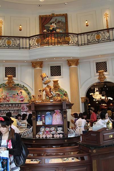 東京迪士尼海洋 Tokyo Disneysea (261)