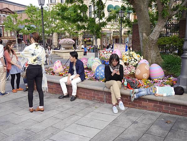 東京迪士尼海洋 Tokyo Disneysea (259)