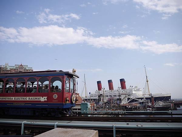 東京迪士尼海洋 Tokyo Disneysea (256)