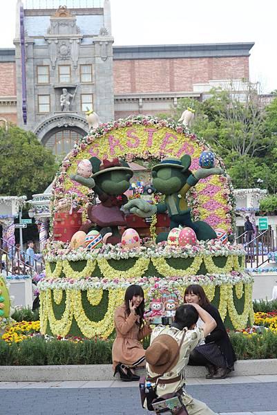 東京迪士尼海洋 Tokyo Disneysea (272)