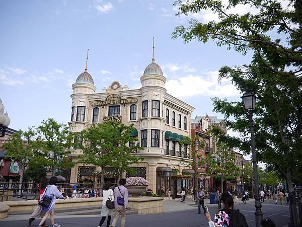 東京迪士尼海洋 Tokyo Disneysea (260)