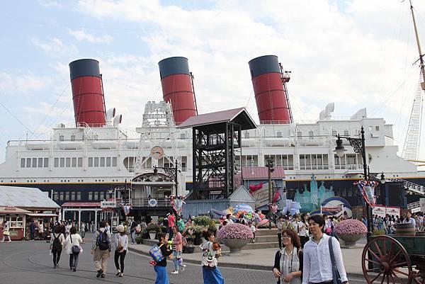 東京迪士尼海洋 Tokyo Disneysea (271)