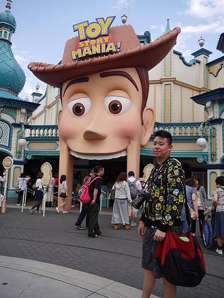 東京迪士尼海洋 Tokyo Disneysea (290)