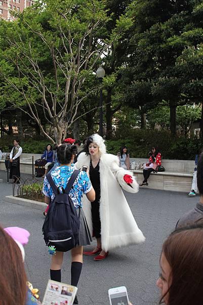 東京迪士尼海洋 Tokyo Disneysea (283)