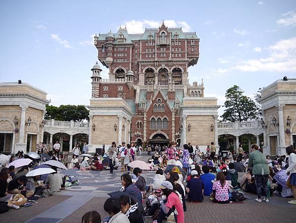 東京迪士尼海洋 Tokyo Disneysea (276)