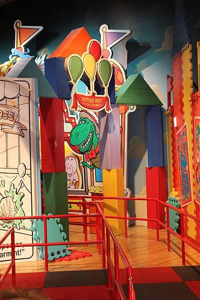 東京迪士尼海洋 Tokyo Disneysea (296)