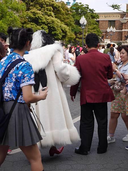 東京迪士尼海洋 Tokyo Disneysea (282)