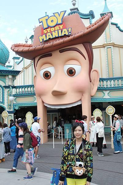 東京迪士尼海洋 Tokyo Disneysea (289)