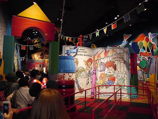 東京迪士尼海洋 Tokyo Disneysea (293)