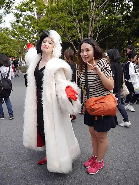 東京迪士尼海洋 Tokyo Disneysea (284)