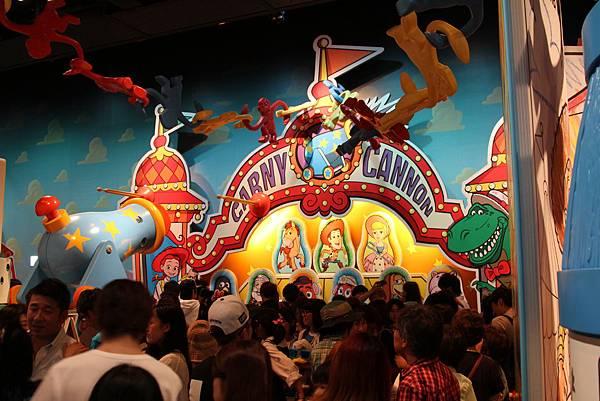 東京迪士尼海洋 Tokyo Disneysea (298)