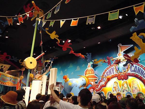 東京迪士尼海洋 Tokyo Disneysea (299)