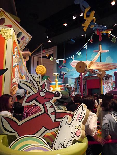 東京迪士尼海洋 Tokyo Disneysea (312)