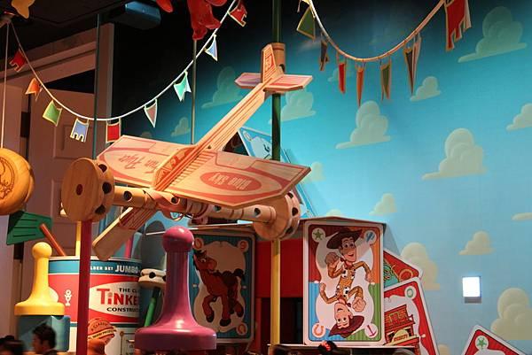 東京迪士尼海洋 Tokyo Disneysea (310)