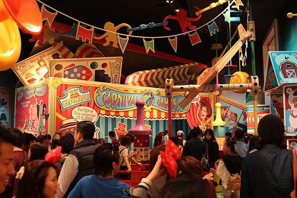 東京迪士尼海洋 Tokyo Disneysea (303)