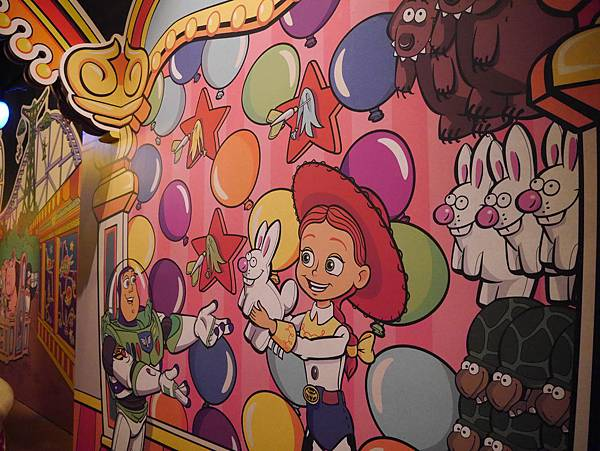 東京迪士尼海洋 Tokyo Disneysea (318)