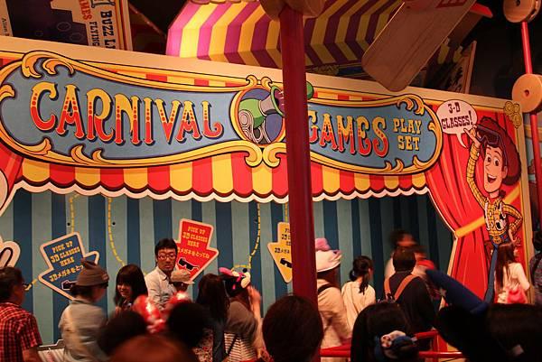 東京迪士尼海洋 Tokyo Disneysea (314)