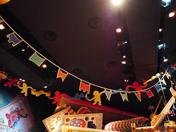 東京迪士尼海洋 Tokyo Disneysea (308)
