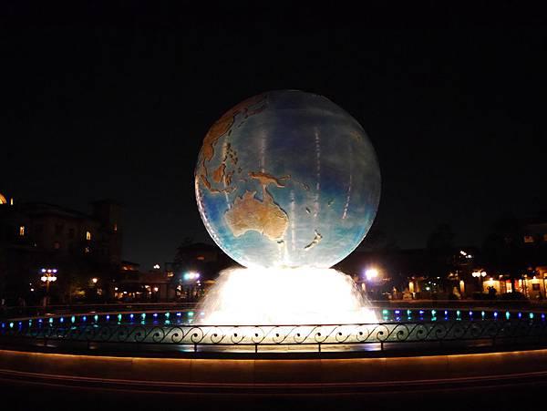 東京迪士尼海洋 Tokyo Disneysea (334)