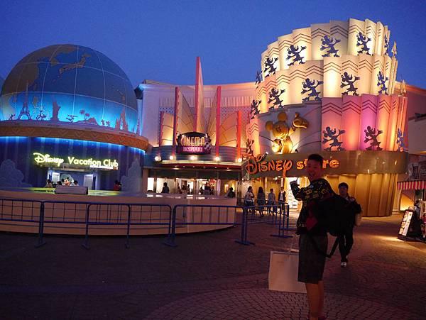 東京迪士尼海洋 Tokyo Disneysea (323)