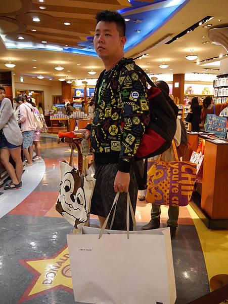 東京迪士尼海洋 Tokyo Disneysea (332)