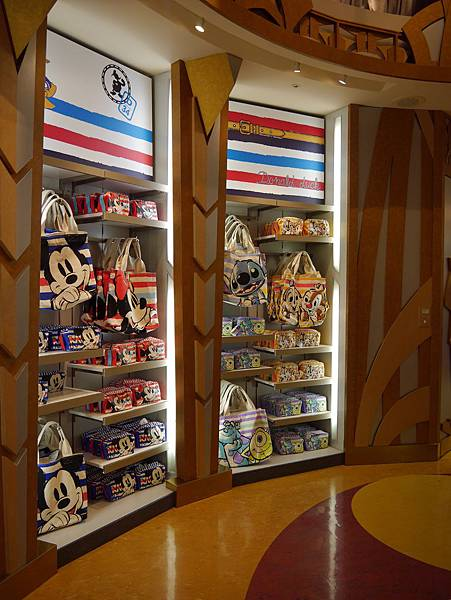 東京迪士尼海洋 Tokyo Disneysea (325)