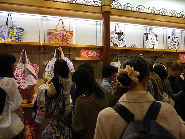 東京迪士尼海洋 Tokyo Disneysea (326)