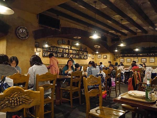 東京迪士尼海洋 Tokyo Disneysea (349)