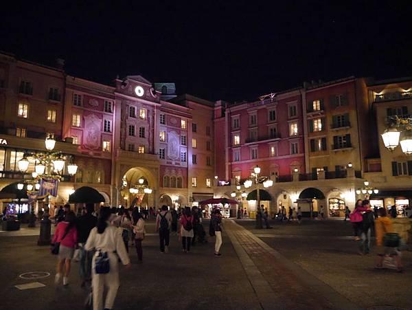 東京迪士尼海洋 Tokyo Disneysea (354)