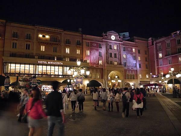 東京迪士尼海洋 Tokyo Disneysea (353)