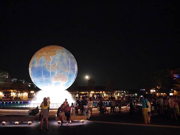 東京迪士尼海洋 Tokyo Disneysea (366)